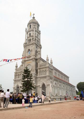 Nhà thờ Giáo xứ Cát Thuế