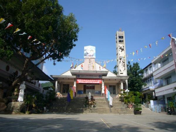 Giáo xứ Vĩnh Phước: Hình thành và Phát triển