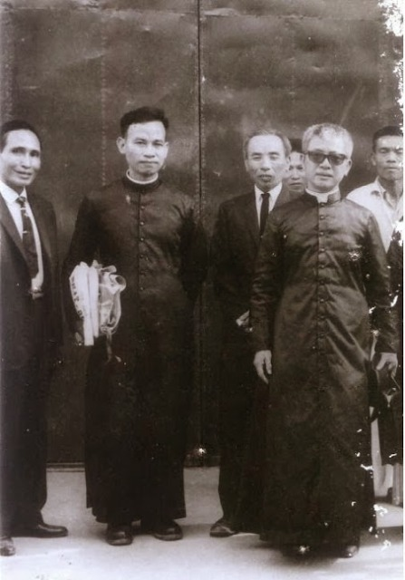 Image result for cha vu duc triem
