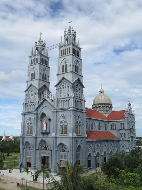 Thông báo về Thánh lễ Tạ ơn công bố thành lập Giáo phận Hà Tĩnh